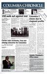 Columbia Chronicle (03/24/2003)