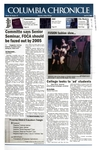 Columbia Chronicle (04/14/2003)