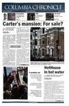 Columbia Chronicle (05/19/2003)