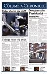 Columbia Chronicle (9/22/2003)