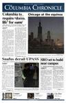 Columbia Chronicle (09/29/2003)