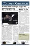 Columbia Chronicle (10/06/2003)