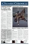 Columbia Chronicle (10/13/2003)