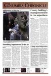 Columbia Chronicle (10/27/2003)