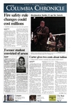 Columbia Chronicle (11/10/2003)