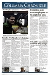 Columbia Chronicle (11/17/2003)