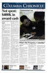 Columbia Chronicle (12/08/2003)