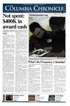 Columbia Chronicle (12/08/2003)