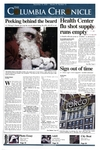 Columbia Chronicle (12/15/2003)
