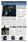 Columbia Chronicle (04/26/2004)