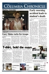 Columbia Chronicle (05/03/2004)