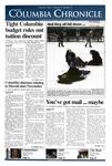 Columbia Chronicle (01/05/2004)