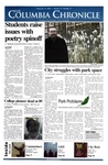 Columbia Chronicle (02/16/2004)
