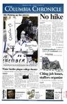 Columbia Chronicle (02/23/2004)