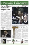 Columbia Chronicle (3/15/2004)