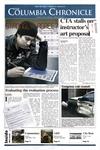 Columbia Chronicle (03/22/2004)