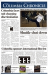 Columbia Chronicle (10/4/2004)