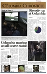 Columbia Chronicle (10/25/2004)