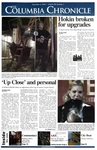 Columbia Chronicle (11/8/2004)