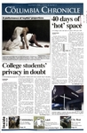 Columbia Chronicle (12/6/2004)