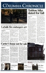Columbia Chronicle (12/13/2004)