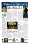 Columbia Chronicle (2/14/2005)