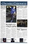 Columbia Chronicle (02/21/2005)