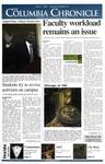 Columbia Chronicle (03/07/2005)