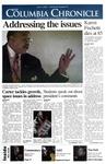 Columbia Chronicle (04/04/2005)