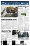 Columbia Chronicle (04/18/2005)
