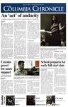 Columbia Chronicle (05/16/2005)