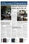 Columbia Chronicle (05/23/2005)