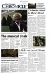Columbia Chronicle (9/6/2005)