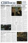 Columbia Chronicle (09/12/2005)