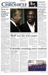 Columbia Chronicle (09/26/2005)