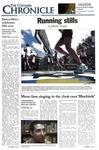 Columbia Chronicle (10/17/2005)