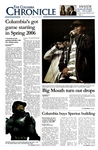 Columbia Chronicle (10/24/2005)
