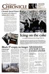 Columbia Chronicle (10/31/2005)