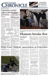 Columbia Chronicle (11/21/2005)