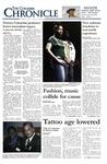 Columbia Chronicle (11/28/2005)