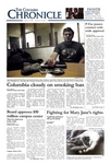 Columbia Chronicle (01/30/2006)