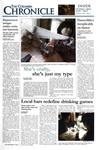 Columbia Chronicle (2/20/2006)
