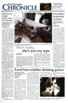 Columbia Chronicle (02/20/2006)