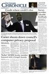 Columbia Chronicle (03/06/2006)