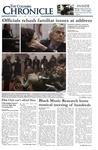 Columbia Chronicle (03/13/2006)