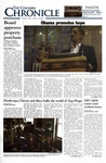 Columbia Chronicle (10/23/2006)