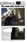 Columbia Chronicle (10/30/2006)