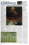 Columbia Chronicle (11/13/2006)