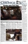 Columbia Chronicle (11/20/2006)