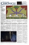Columbia Chronicle (11/27/2006)